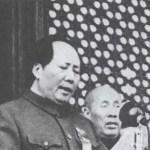Proclamation de la République populaire de Chine