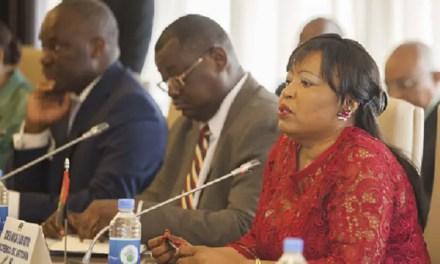 Le yuan, une bouffée d'air pour Luanda