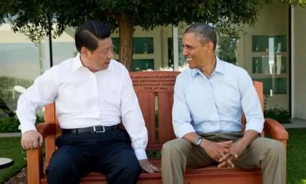 Chine – États-Unis, des conflits à venir