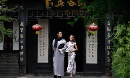 Le mariage plaît de moins en moins