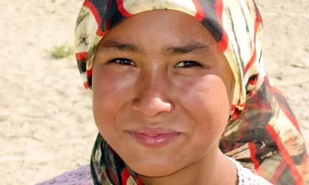 Nouveau livre blanc sur le Xinjiang