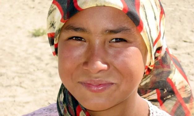 Récolte d'ADN des habitants du Xinjiang par les autorités