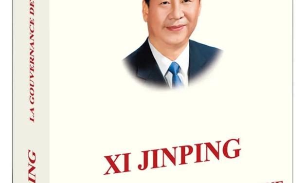 Conserver l'idéologie rouge sur la Chine