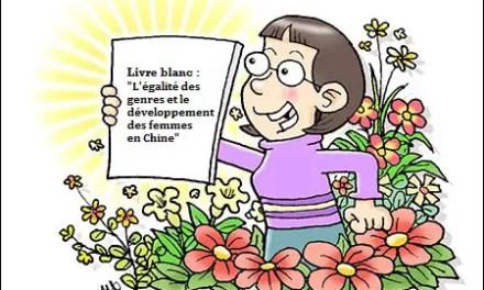 Li Keqiang veut améliorer les droits des femmes