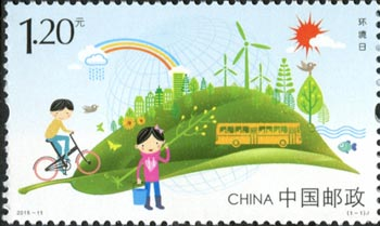 Si, si la Chine est écologique