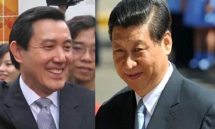 Rencontre prévue entre les présidents Xi Jinping et Ma Ying-Jeou