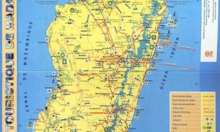 La Chine, premier importateur de Madagascar