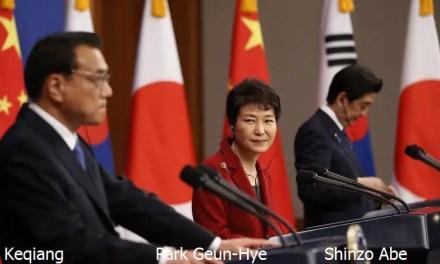 Séoul justifie la suspension des visas