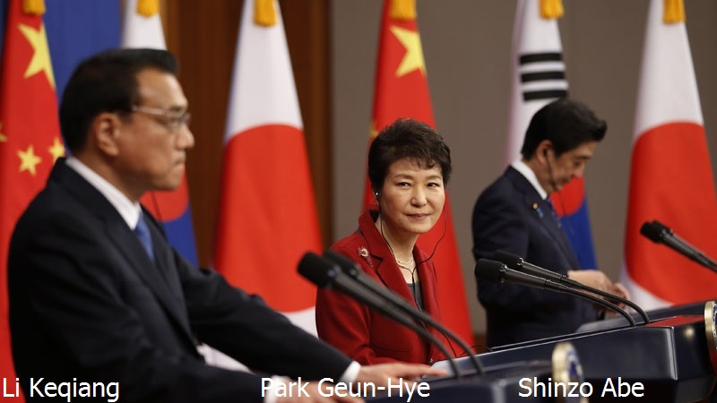 Suppression des droits de douane entre Beijing et Séoul