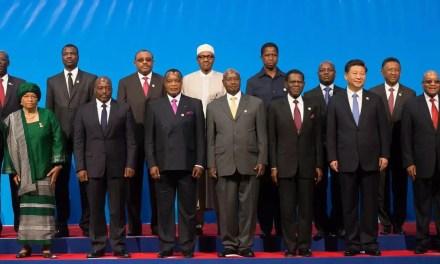«Chine-Afrique: Le long compagnonnage»