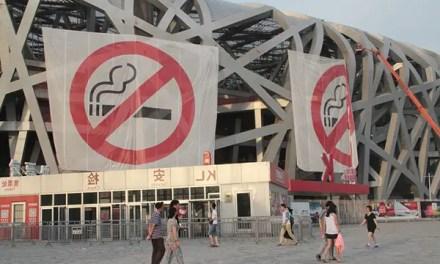 Des décennies de lutte anti-tabac