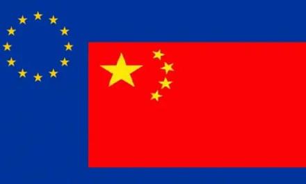 Chine-UE, un nouvel élan amoureux