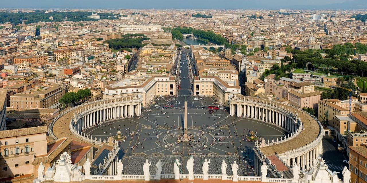 La Chine et le Vatican reprennent les discussions