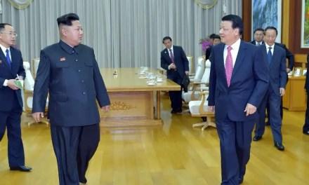 Kim Jong-un, trop gros pour les chinois