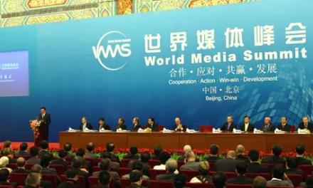 L'agence de presse Xinhua scelle ses alliances  africaines