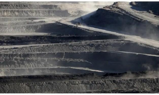 «La Chine décrochera-t-elle du charbon?»