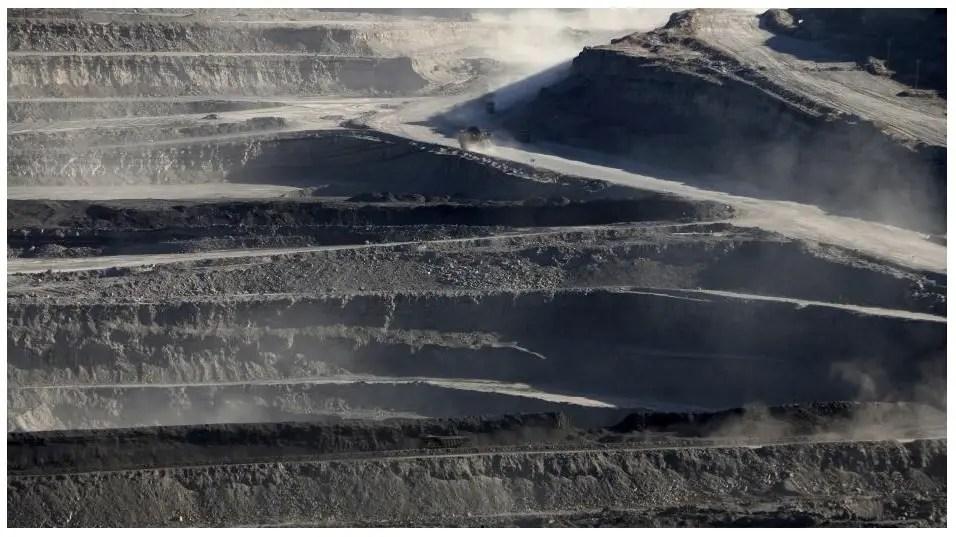 Chute de l'utilisation du charbon en Chine d'ici 2025