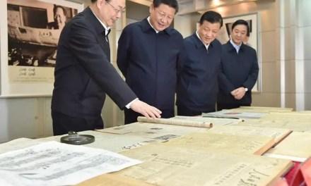 Corruption : Xi Jinping en veut plus