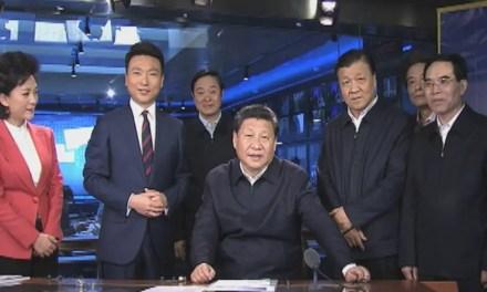 Xi Jinping «espère» pouvoir travailler avec Donald Trump
