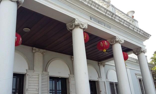 Chine-Réunion, un co-developpement en progrès