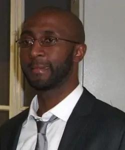 Olivier Mbabia