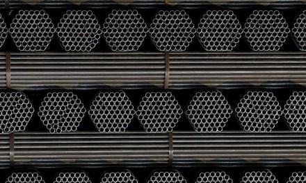 Retour en arrière dans le secteur de l'acier
