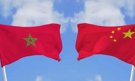 La nouvelle dynamique sino-marocaine engagée