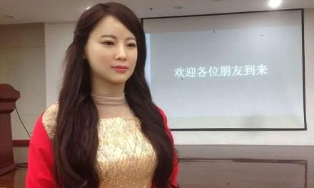 La Chine met les bouchées double en Intelligence artificielle