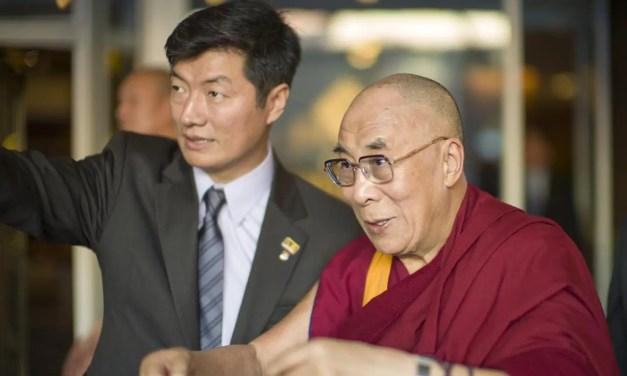 Le Dalaï Lama fait une bourde sexiste