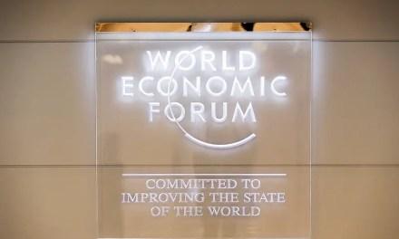 A Davos, un responsable voit la croissance ralentir à 6% en 2019
