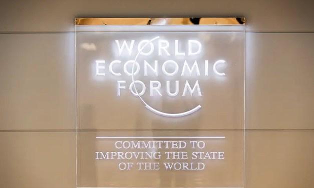 La Chine et le Forum d'été de Davos  (déclarations)