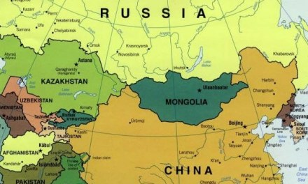 La Chine reliée à la Russie par des ponts