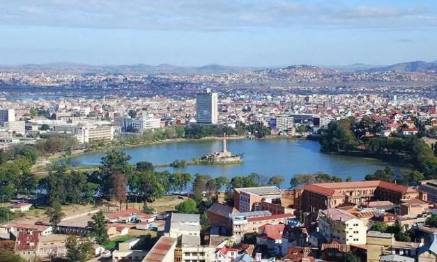Salon de la Chine organisé à Madagascar