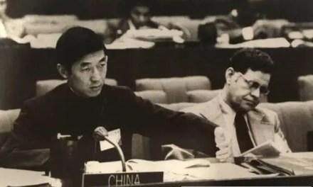Wu Jianmin, grand connaisseur de La Réunion
