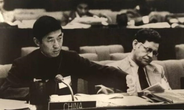 «La bourse Wu Jianmin» lancée