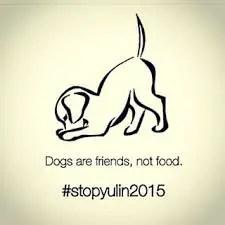 Montréal accueille des chiens destinés à être mangé