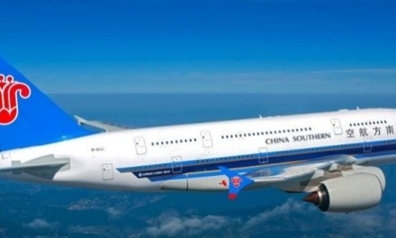 Top Chinese airline companies show signs of recovery