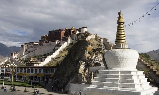 La Chine rejette un projet de loi américain relatif au Tibet