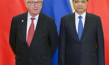 L'acier, point de désaccord entre la Chine et l'UE