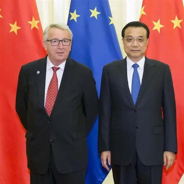 La position américaine ne rapprochera pas Bruxelles et Beijing