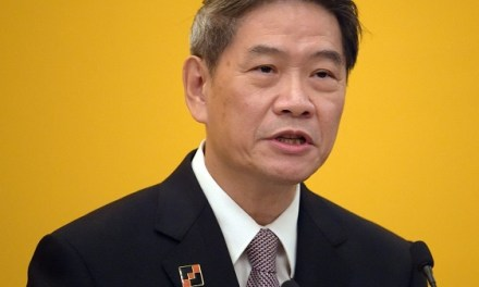 Beijing répond au tir accidentel de Taïwan