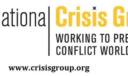Chine-Japon : l'International Crisis Group fait ses préconisations