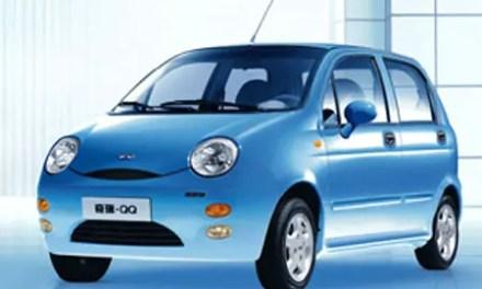 Le Henan ne veut plus de voitures polluantes
