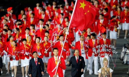 «Adieu à la course aux médailles, bonjour à la réforme du sport»