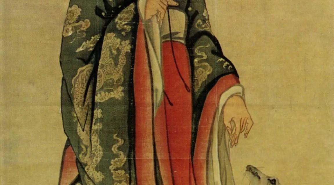 Cheng Tang, premier empereur des Shang