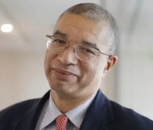Lionel Zinsou, co-président de la Fondation AricaFrance