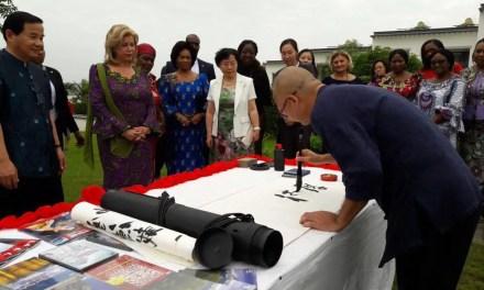La Chine et la Cote d'Ivoire célèbrent la «Journée de bonheur aux enfants»