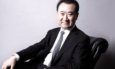 Wang Jianlin craint une «bulle» immobilière