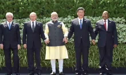 BRICS, des difficultés mais pas d'inquiétude