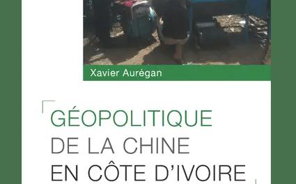 Les états africains doivent définir une «politique chinoise»